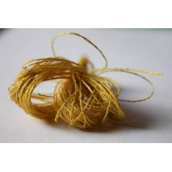 lin jaune