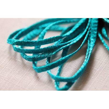 tricotine turquoise forte