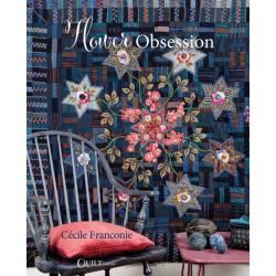 Flower Obsession / livre / C.Franconie